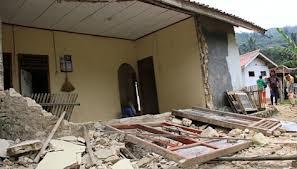 Aktifitas Sumur Panas Bumi Dicurigai Penyebab Gempa Pamijahan 235