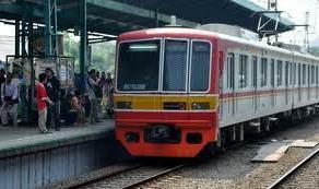 Sukaresmi Akan Miliki Stasiun KRL 230