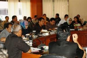 Evaluasi Kerjasama Kabupaten Kota 233