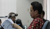 Bupati Bogor Diperiksa KPK 237