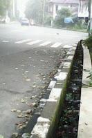 Petugas Kebersihan Lalai Warga Buang Sampah Sembarangan 240
