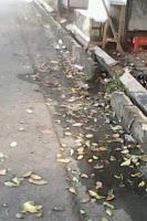Petugas Kebersihan Lalai Warga Buang Sampah Sembarangan 242