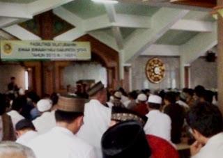 Gema Shalawat Nabi Di Baitul Faidzin 235