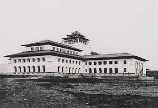 Gedung Sate Menyimpan Khasanah Sejarah 233