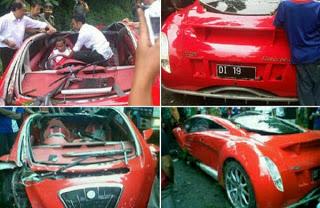 Kisah Dahlan Iskan Dibalik Kecelakaan Mobil Listrik 239
