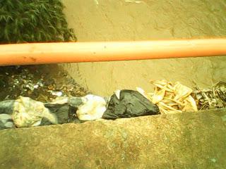 Petugas Kebersihan Lalai Warga Buang Sampah Sembarangan 235