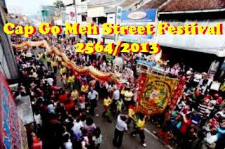 Jadwal Street Festival 2564/2013 233