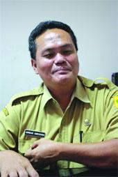 DTBP Kejar Target Lima Ribu RTLH Tahun 2013 233