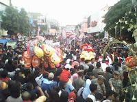 Wujud Kesatuan Bangsa Dalam Bingkai Budaya Nusantara 236