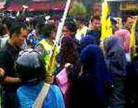 Mahasiswa Ancam Gelar Aksi Demo Besar 237