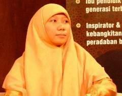 Muslimah Bogor: Tolak Keras Even Miss World 235