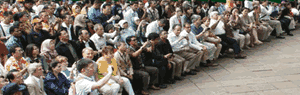 Wisata Idul Fitri TSI Puncak Bogor 236