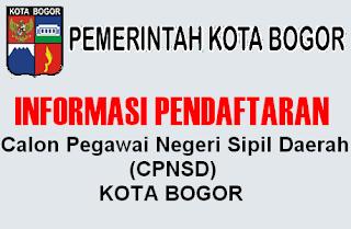 Informasi Pendaftaran CPNS 235