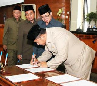 Belanja Daerah Pemerintah Kota Bogor Tembus Rp1,684 Triliun 235