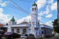 Masjid Kramat Empang