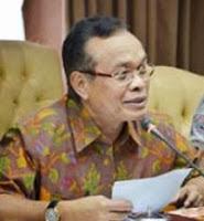 DPR Kirim Surat Ke Presiden 235