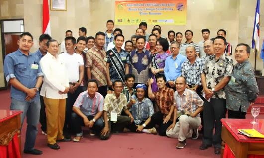 Bogor Primadona Bagi Wisatawan 233