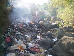 Retribusi Sampah Kawasan Puncak Rendah 233