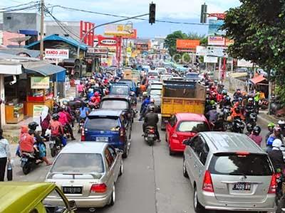 Antisipasi Kemacetan Di Ruas Jalan Tergenang Air 231