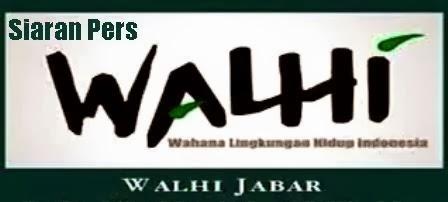 RILIS WALHI JAWA BARAT MENYOAL BANJIR 235