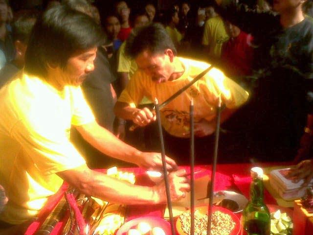Ritual Tangsin CGM 2014 235