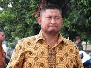 Diani Budiarto:  Turut Berduka Atas Kejadian Longsor Kota Bogor 233