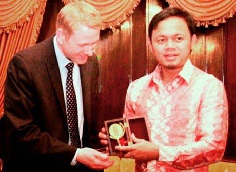 Potensi UKM Kota Bogor Menuju Pasar USA 235