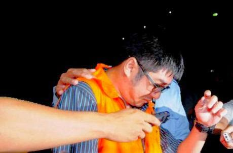 Yohan Yap Bukan Karyawan PT Sentul City Tbk 229