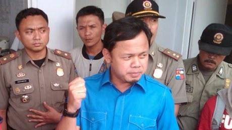 Walikota Bogor Tutup Paksa Toserba Giant 235
