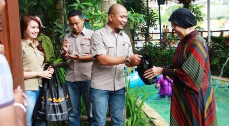 Hari Pelanggan Nasional JungleFest - WaterPark 234