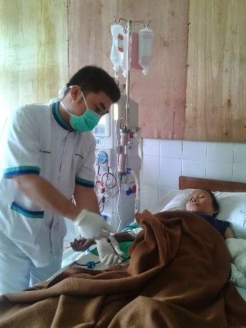 UNIT HEMODIALISA RUMAH SAKIT UMUM DAERAH CIBINONG BOGOR 238