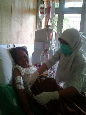 UNIT HEMODIALISA RUMAH SAKIT UMUM DAERAH CIBINONG BOGOR 239