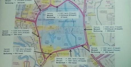 Libido Pemerintah Kota Bogor Menata Istana 235