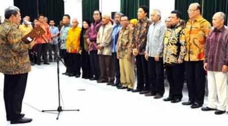 Pelantikan Pengurus Dewan Kebudayaan Jabar 229