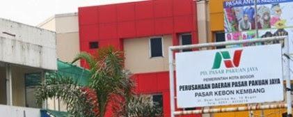 FKPK Tolak Bongkar TPS Pasar Kembang 233