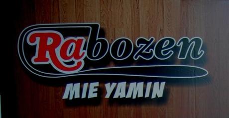Mie Yamin Ra-Bozen Jasinga 187