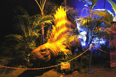 Dino World JungleLand 233