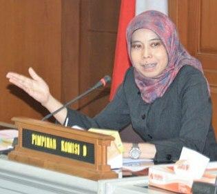 DPRD Jabar Tekankan APBD Untuk Rakyat Jabar 235