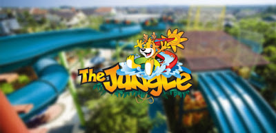 THE JUNGLE WATER PARK 233