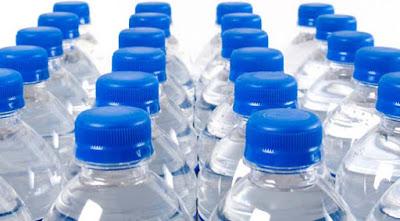 Bogor Akan Kurangi Sampah Botol Air Kemasan 235