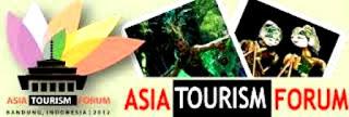Jabar Tuan Rumah Asia Tourism Forum 235