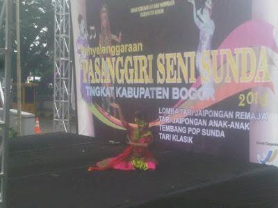 Disbudpar Gelar Pasanggiri Seni Sunda 2016 236