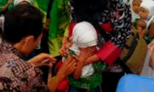 Kabupaten Bogor Waspadai Penyakit Difteri 235