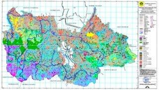 Revisi RTRW Kabupaten Bogor Akan Dievaluasi Gubernur 233