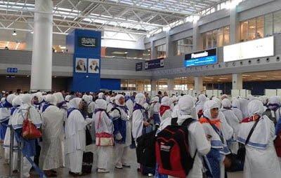 Kuota Haji Kabupaten Bogor Cuma 2811 Jema'ah 237