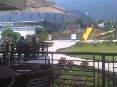 The Highland Park Resort Bogor, Ciapus-Bogor 237