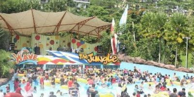 Wisata Favorit TheJungle Dan JungleFest 233