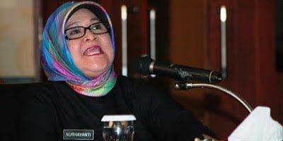 Bupati Ingin Atlet Kabupaten Bogor Raih Emas 235