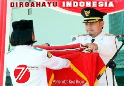 DIRGAHAYU INDONESIA Pemerintah Kota Bogor 235