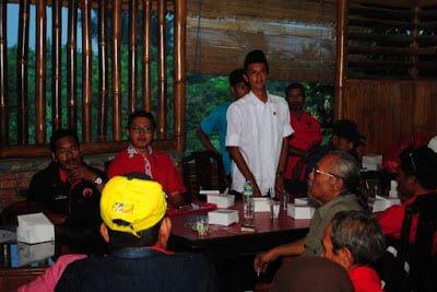 Christian: Fraksi PDIP Siap Dorong Perbaikan Infrstruktur 235